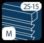 veneziane-25-15-M
